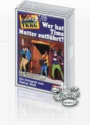 MC TKKG 070 Wer hat Tims Mutter entführt?