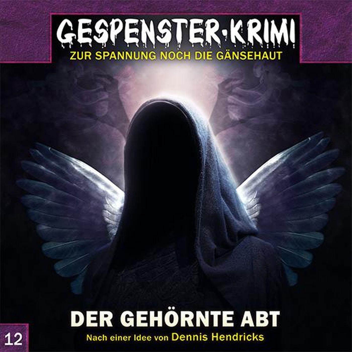 Gespenster Krimi - Folge 12: Der gehörnte Abt