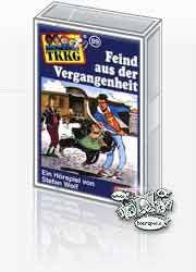 MC TKKG 089 Feind aus der Vergangenheit