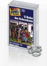 MC TKKG 095 U-Bahn des Schreckens