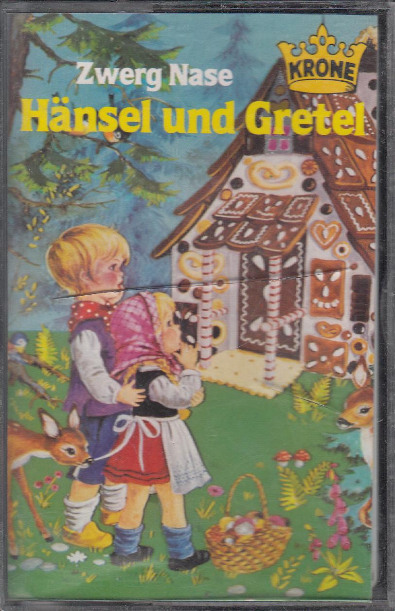 MC Krone Hänsel und Gretel / Zwerg Nase