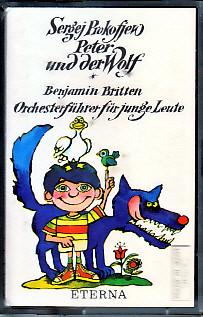MC Eterna Peter und der Wolf