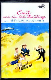 MC Unsere Welt Emil und die drei Zwillinge