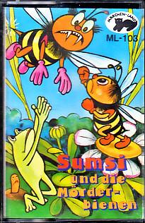 MC Märchenland 103 Sumsi und die Mörderbienen