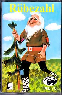 MC Märchenland 78 Rübezahl