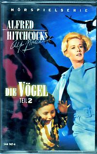 MC Karussell Alfred Hitchcock - Die Vögel 2