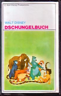 MC Disneyland Dschungelbuch
