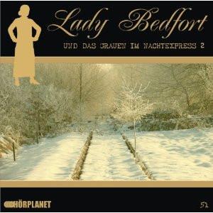 Lady Bedfort 51 Das Grauen im Nachtexpress Teil 2