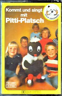 MC RCA Kommt und singt mit Pitti-Platsch