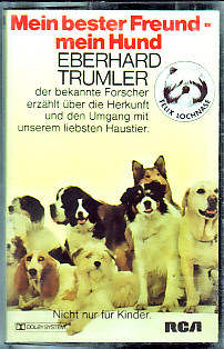 MC RCA Mein bester Freund - Der Hund