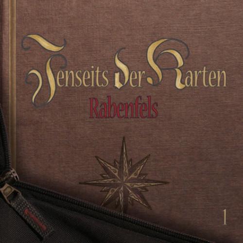 Jenseits der Karten - Folge 01: Rabenfels