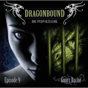 Dragonbound 09 Goors Rache