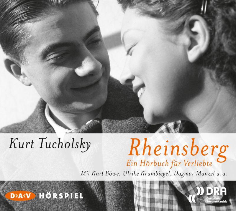 Kurt Tucholsky - Rheinsberg - Hörspiel