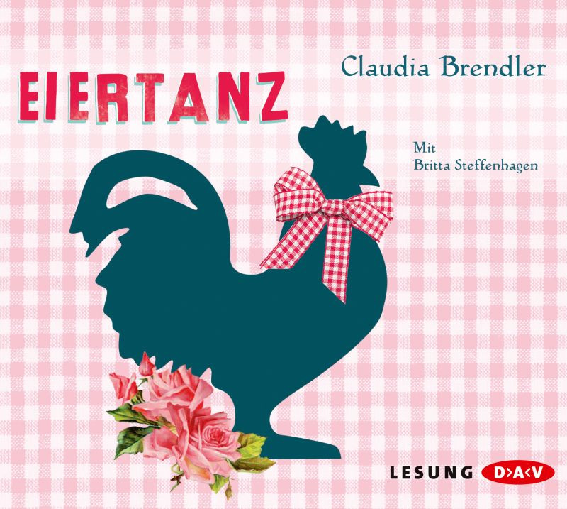 Claudia Brendler - Eiertanz