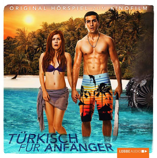 Türkisch für Anfänger - Hörspiel zum Kinofilm