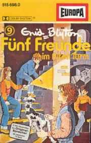 MC Europa Fünf Freunde 009 im alten Turm