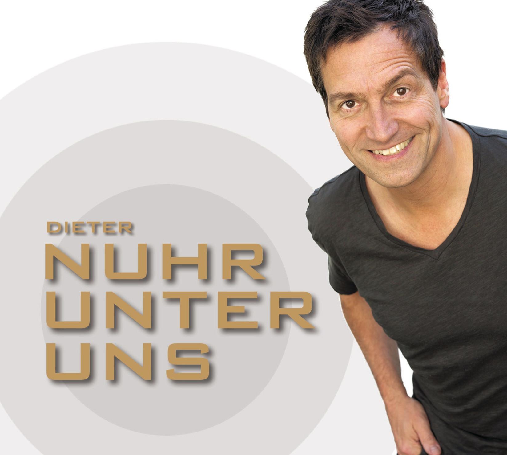 Dieter Nuhr - Nuhr unter uns