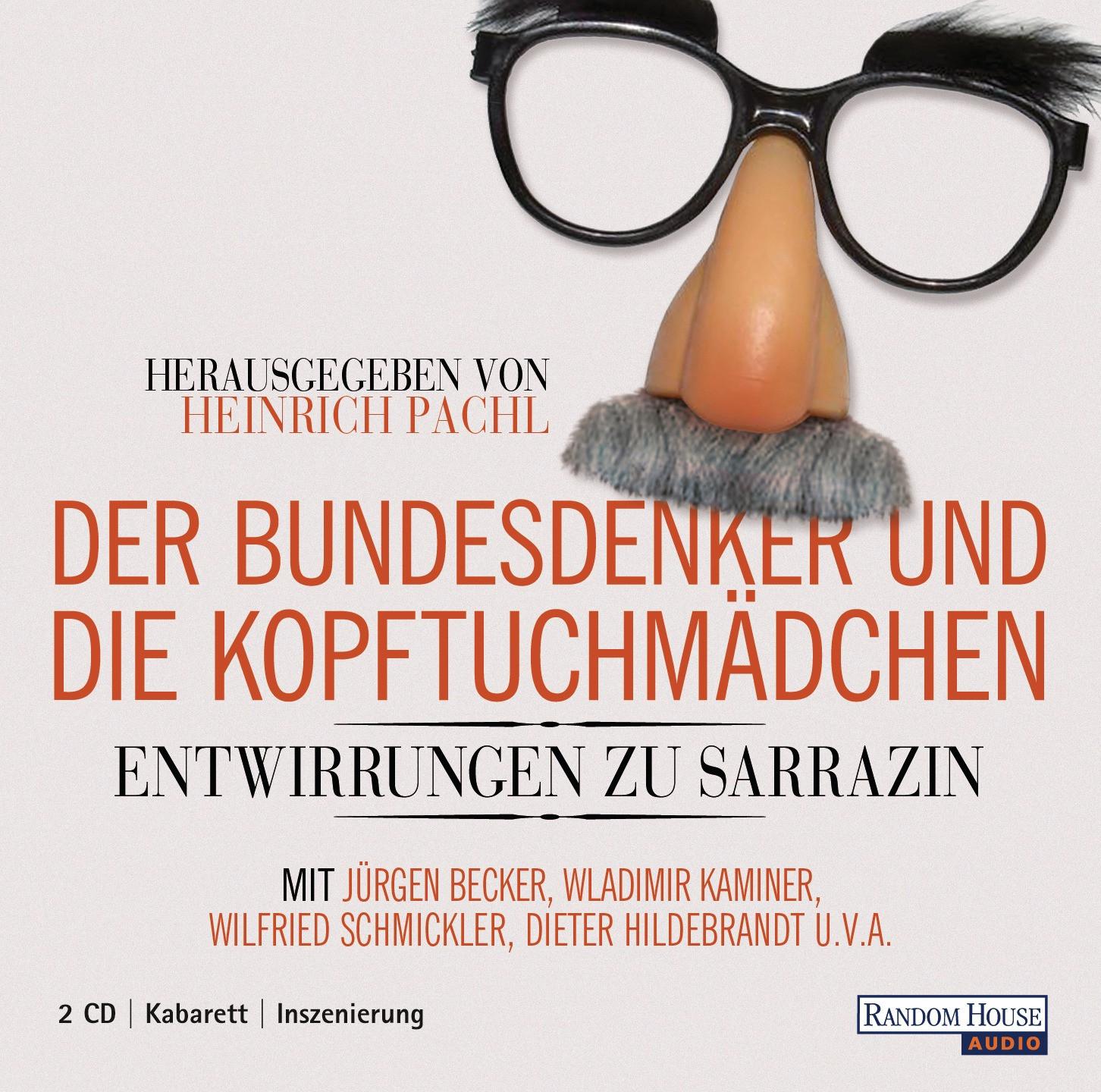 Heinrich Pachl - Der Bundesdenker und die Kopftuchmädchen