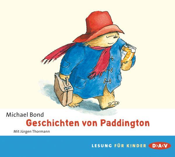 Michael Bond - Geschichten von Paddington