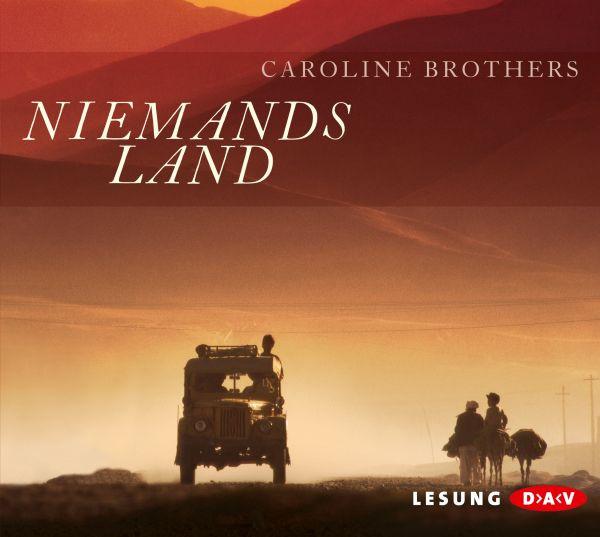 Caroline Brothers - Niemandsland