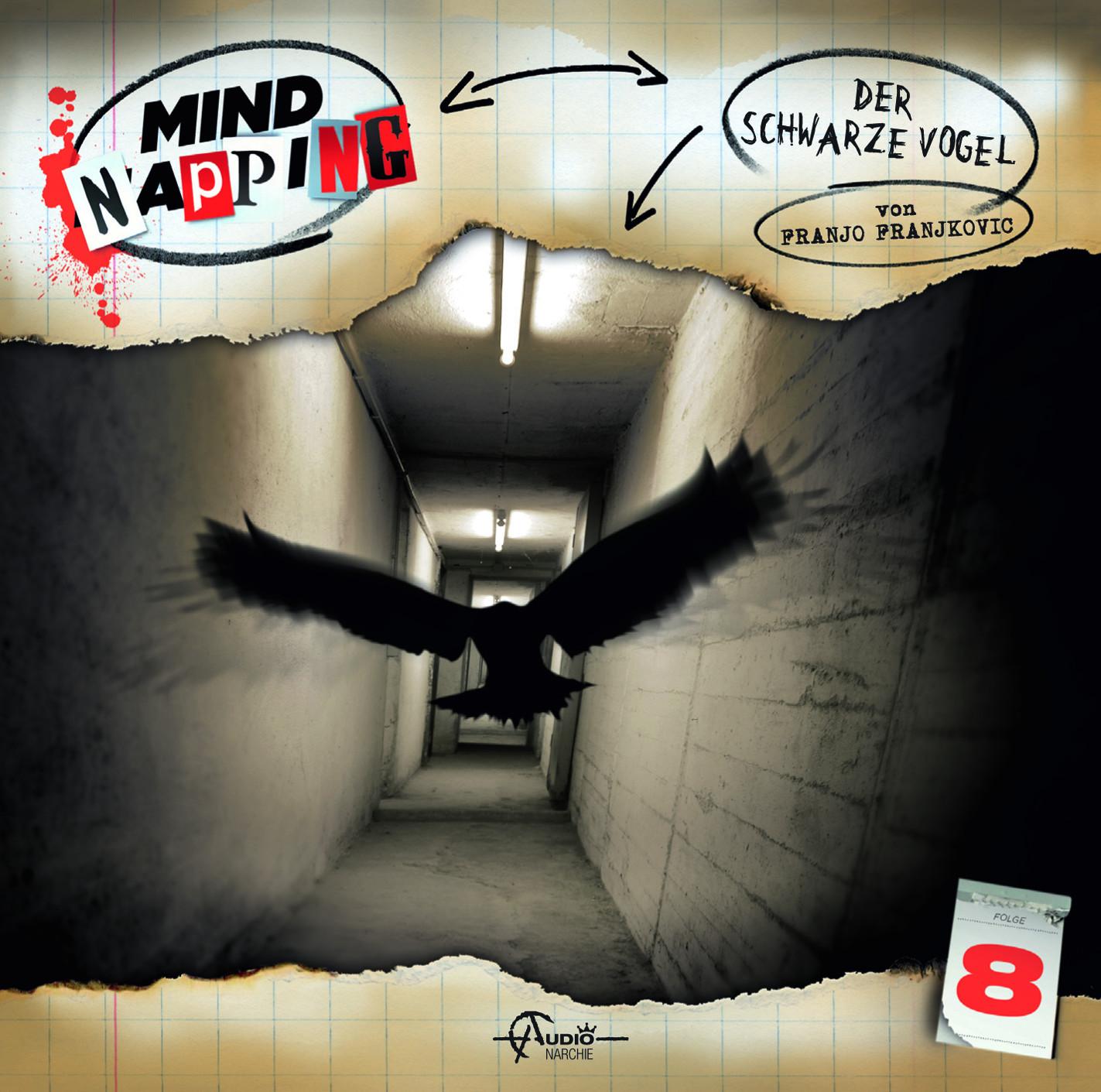 MindNapping 08 - Der schwarze Vogel