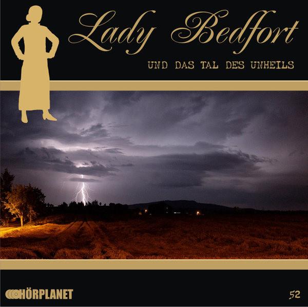 Lady Bedfort 52 und das Tal des Unheils
