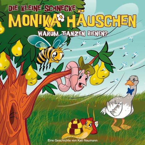 Monika Häuschen - 21: Warum tanzen Bienen?