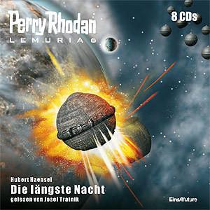 Perry Rhodan Lemuria 06 - Die längste Nacht