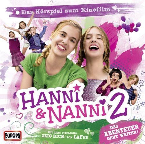 Hanni und Nanni: Das Hörspiel zum 2ten Kinofilm