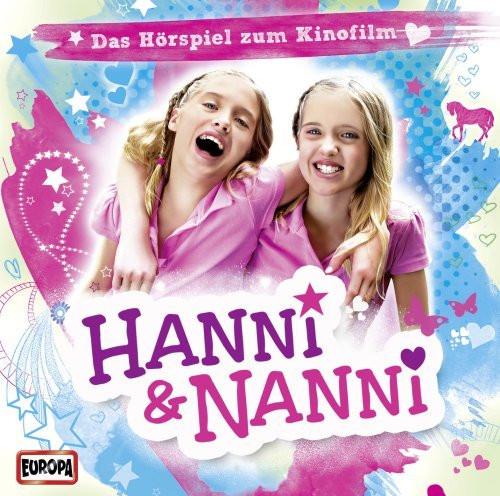 Hanni und Nanni: Das Hörspiel zum Film