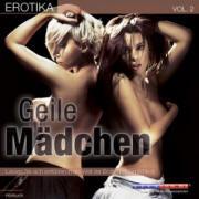 Erotika - Vol. 2: Geile Mädchen