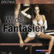 Erotika - Vol. 4: Wilde Fantasien
