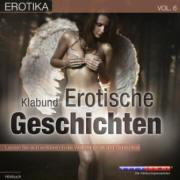 Erotika - Vol. 6: Erotische Geschichten
