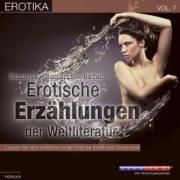 Erotika - Vol. 7: Erotische Erzählungen