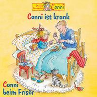Conni - 31 - Conni ist krank / Conni beim Frisör