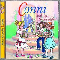 Conni - 24 - Conni und das Hochzeitsfest