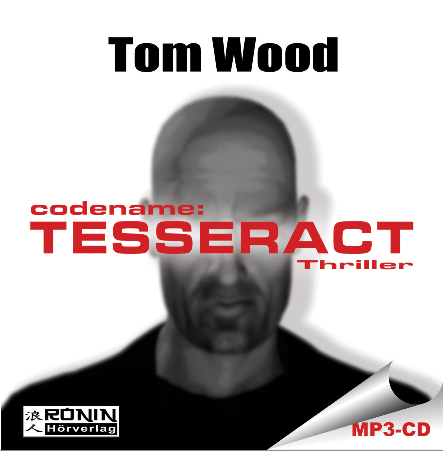 Tom Wood - Codename Tesseract
