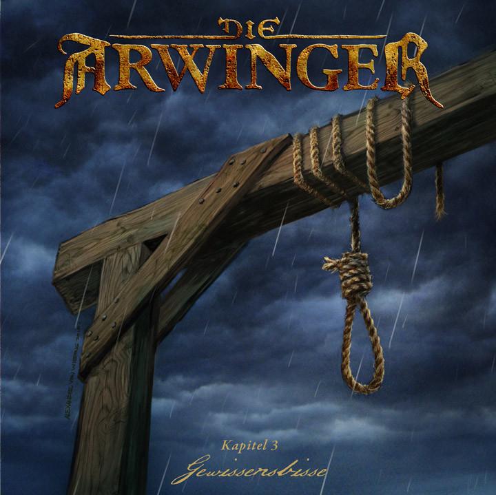 Die Arwinger - Kapitel 3: Gewissensbisse