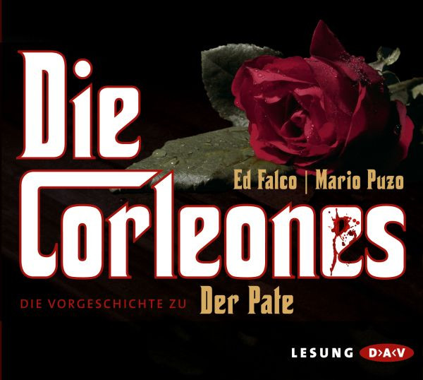 Edward Falco, Mario Puzo - Die Corleones