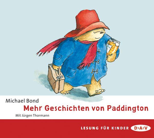 Michael Bond - Mehr Geschichten von Paddington
