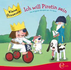 Kleine Prinzessin - Folge 09: Ich will Piratin sein