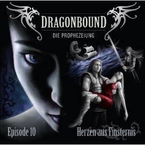 Dragonbound 10 Herzen aus Finsternis
