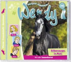 Wendy Folge 58 - Silberauge in Not