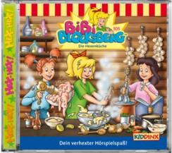 Bibi Blocksberg Folge 105 Die Hexenküche