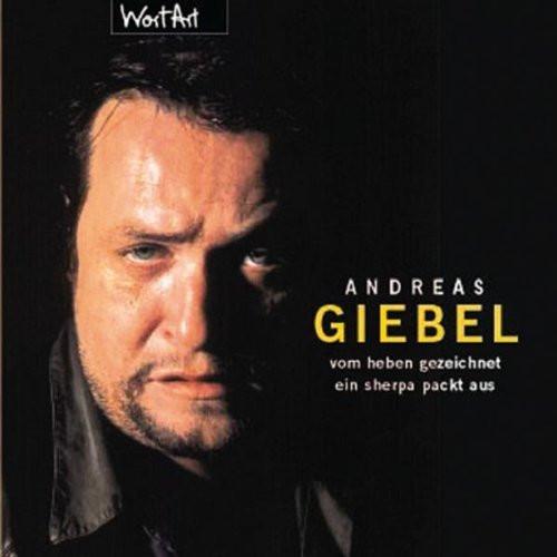 Andreas Giebel - Vom Heben gezeichnet, ein Sherpa packt aus