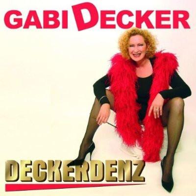 Gabi Decker - Deckerdenz