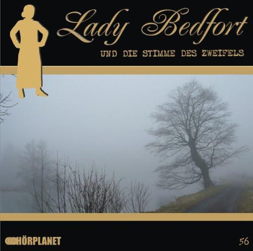Lady Bedfort 56 Die Stimme des Zweifels