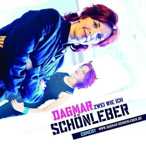 Dagmar Schönleber - Zwei wie ich