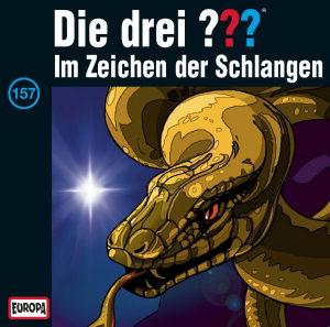 Die drei Fragezeichen Folge 157 Im Zeichen der Schlangen
