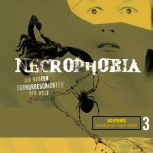 Necrophobia 3 - die besten Horrorgeschichten der Welt